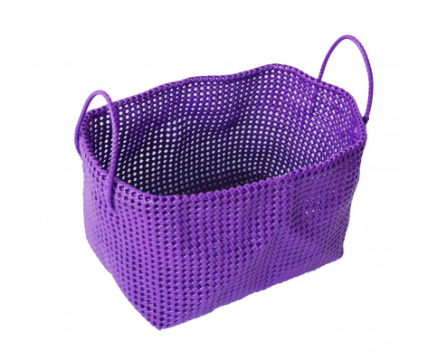 Basket - Purple