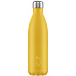 Burnt yellow matte - 750 ml